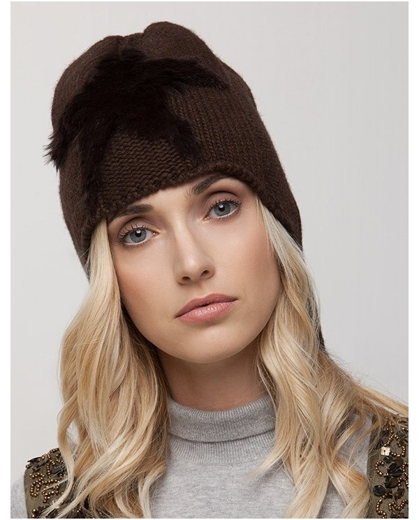 Wool Hat And Star