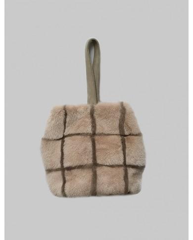 Mink bag