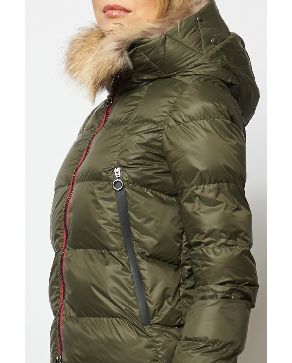 BUN 53 Recycled Down Jacket