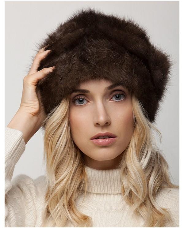 Sable Hat